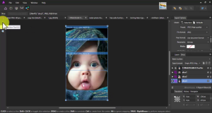 export image in affinity